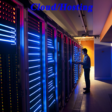 Cloud Hosting Shawnee Datacom