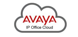 Avaya Cloud shawnee datacom